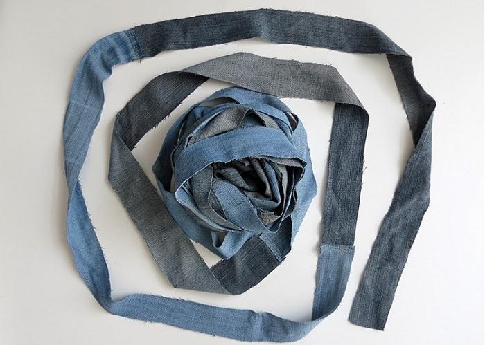 שימושים לג'ינס
