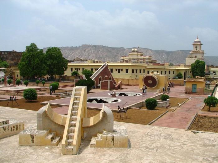 מקומות מדהימים בהודו