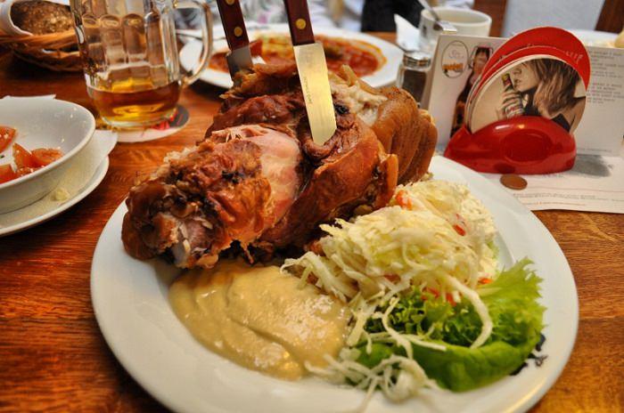מטבח עולמי צ'כיה