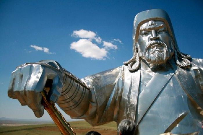 מונגוליה