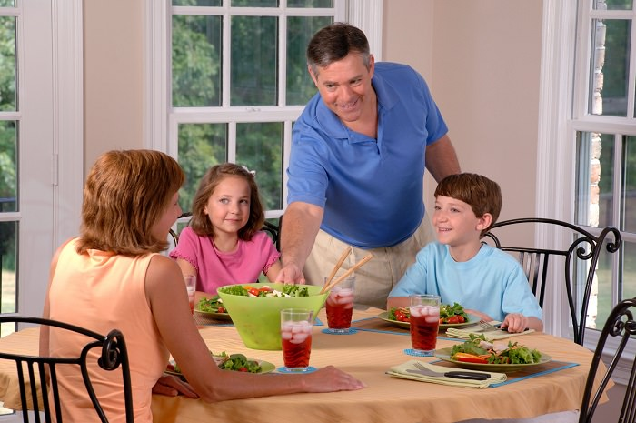 בררנות במזון אצל ילדים