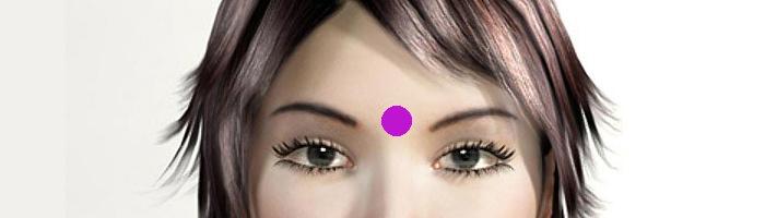 נקודת העין השלישית