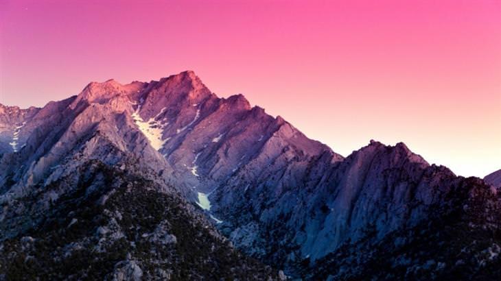 נופי הרים