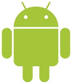 לוגו של אנדרואיד