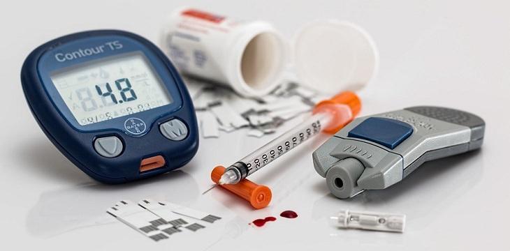 ערכת סוכרת