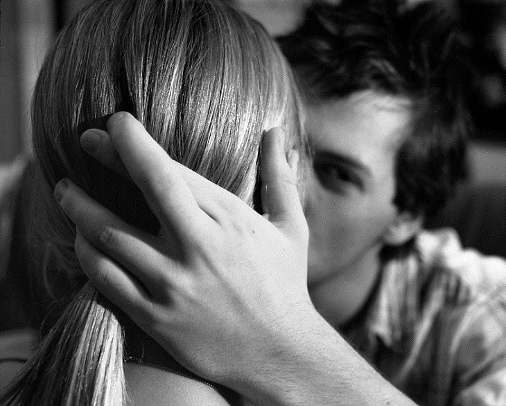 שבירת אמון במערכת יחסים