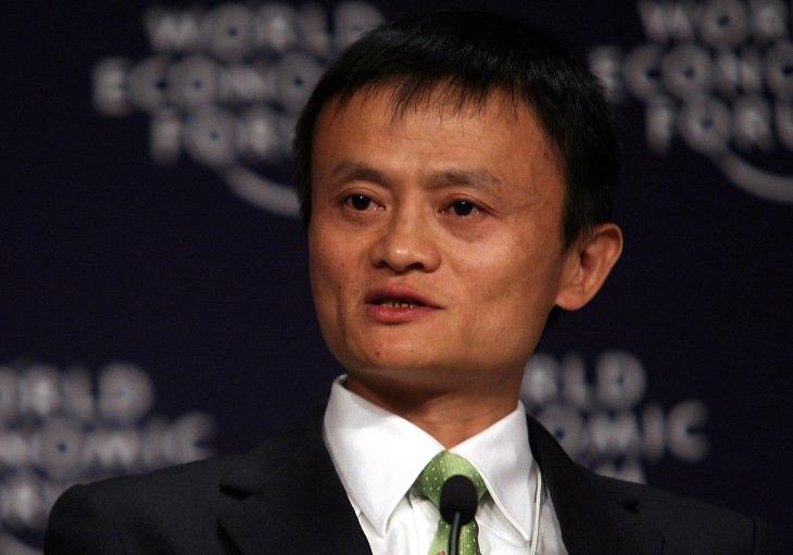 האיש העשיר בסין