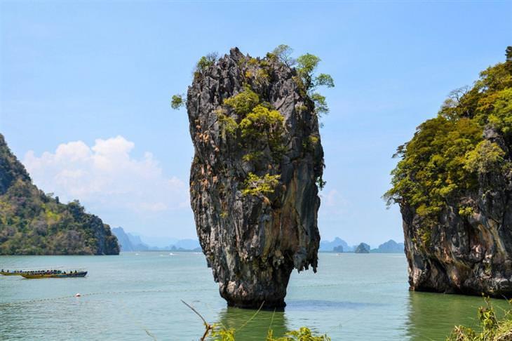 תמונות מדהימות מתאילנד