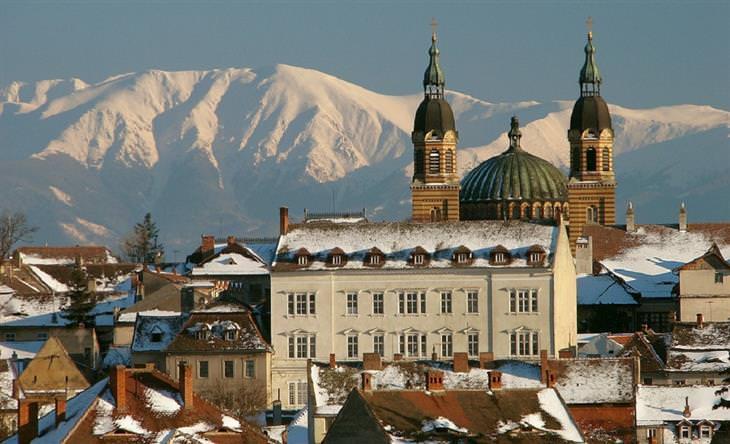 סיביו – Sibiu