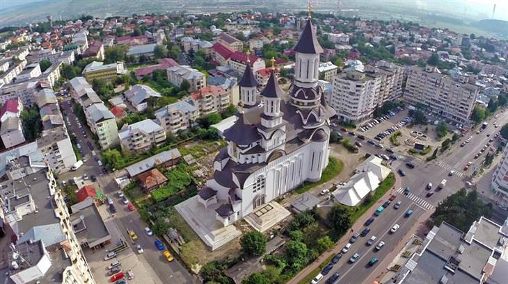 סוצ'אבה - Suceava