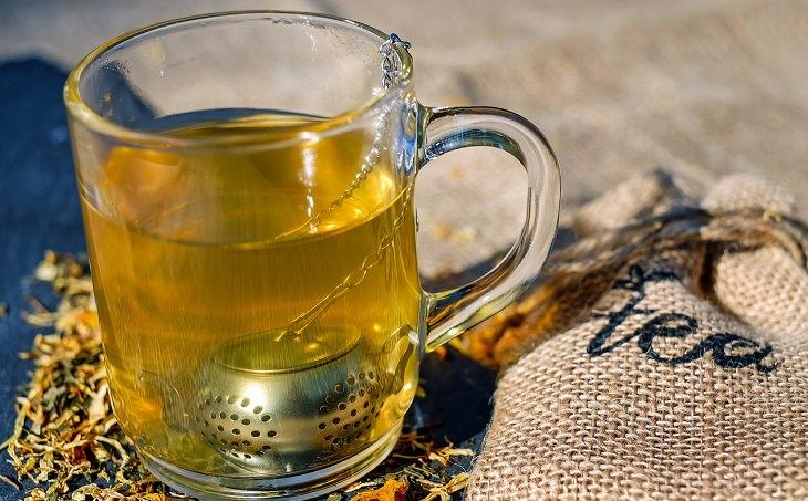 כוס תה