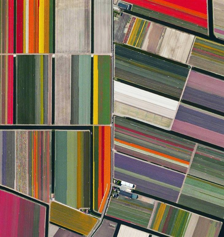 תמונות של כדור הארץ מהחלל