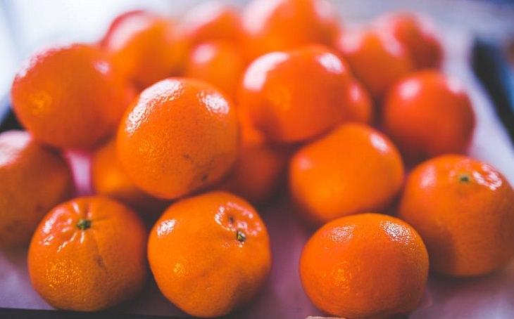 אסופת תפוזים