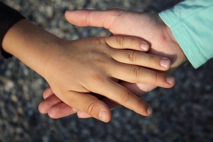 להעניק לילדים חופש