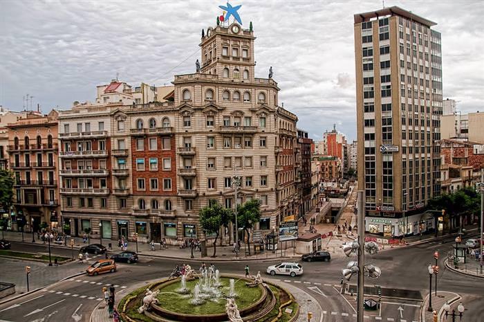 שבועיים בספרד