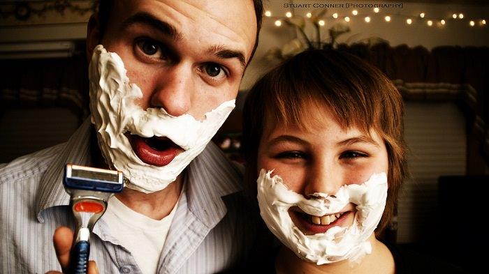 שימושים מפתיעים בקצף גילוח