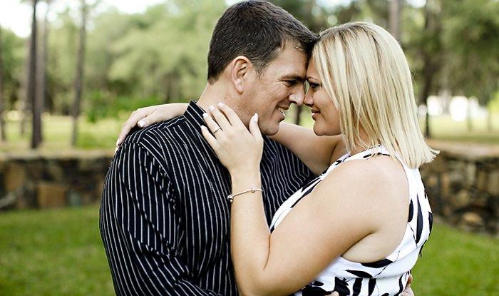 פגישות רומנטיות אחרי גירושים