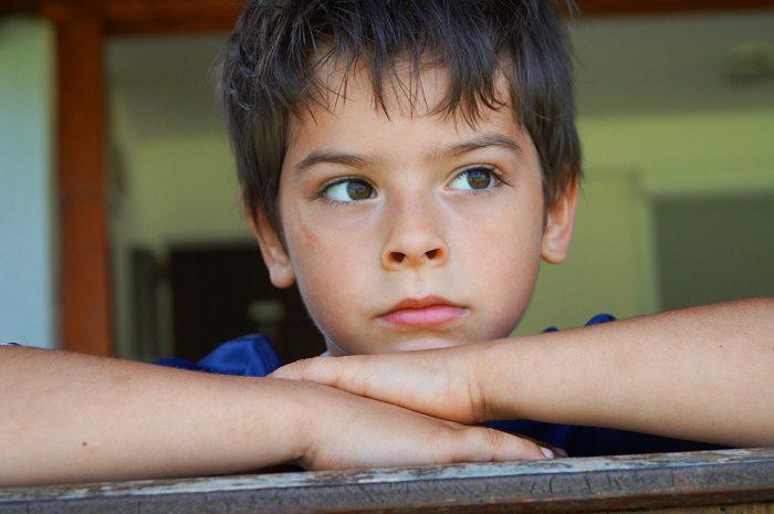 ילדים עם הפרעות קשב