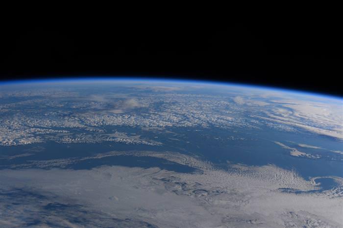 תמונות כדור הארץ מהחלל