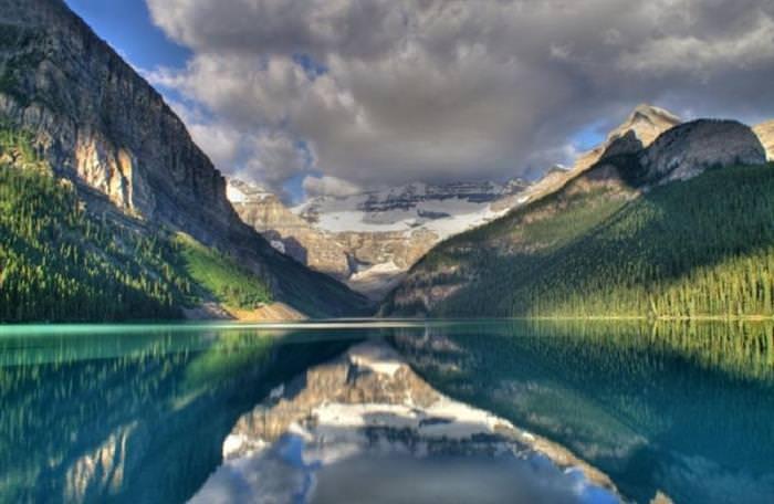 תמונות נוף מדהימות