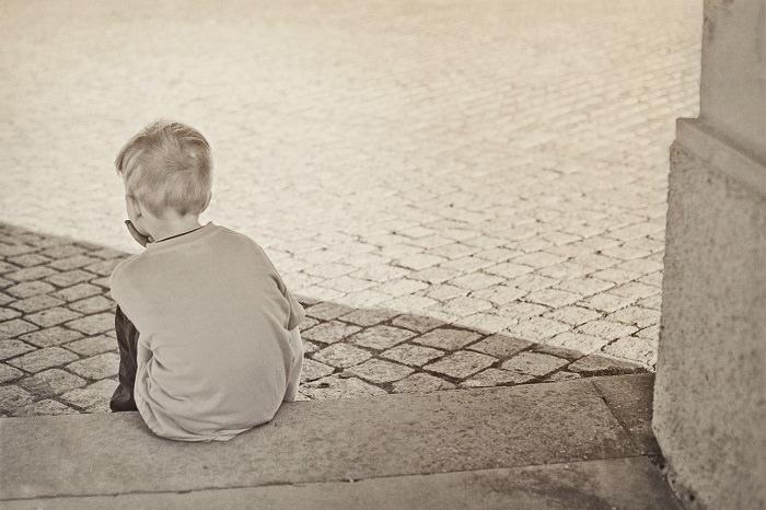 התנהגות שלילית אצל ילדים