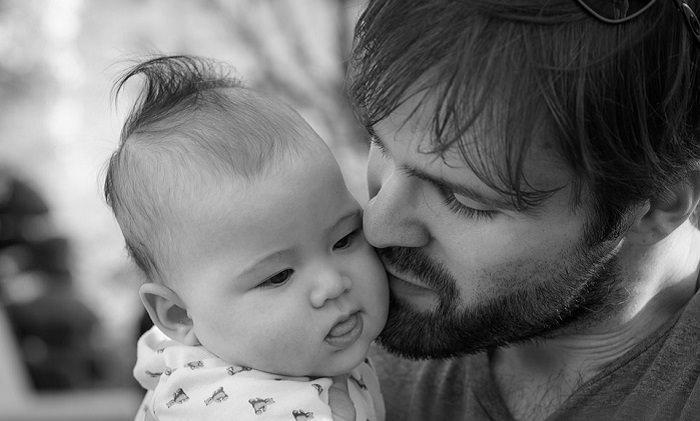 העצמת השגרה אצל תינוקות