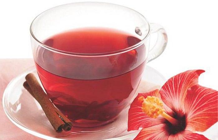 תה היביסקוס