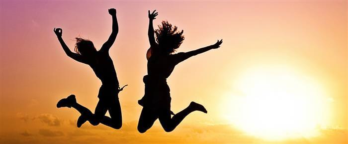 מנהגים של אנשים מאושרים