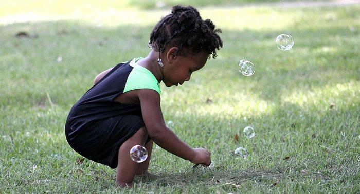 מחקרים לשמירה על בריאות הילדים
