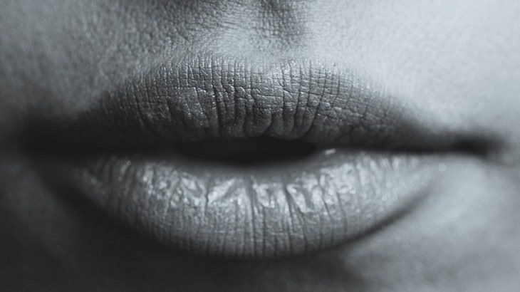 מה השפתיים אומרות על הבריאות שלכם