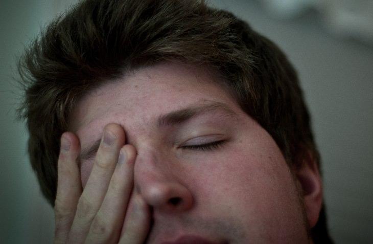 עייפות מתמדת
