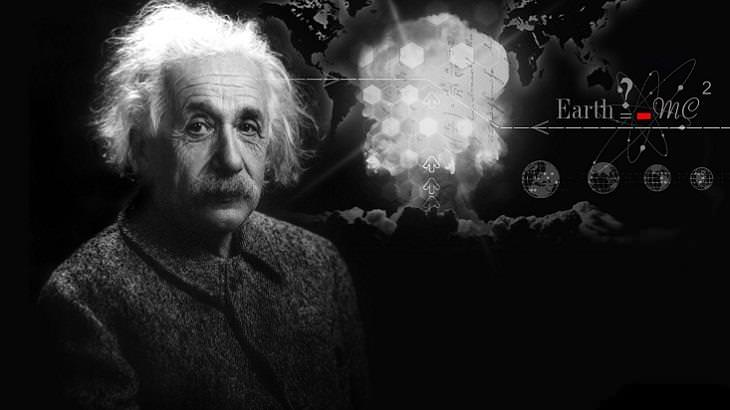 כך אלברט איינשטיין היה פותר בעיות