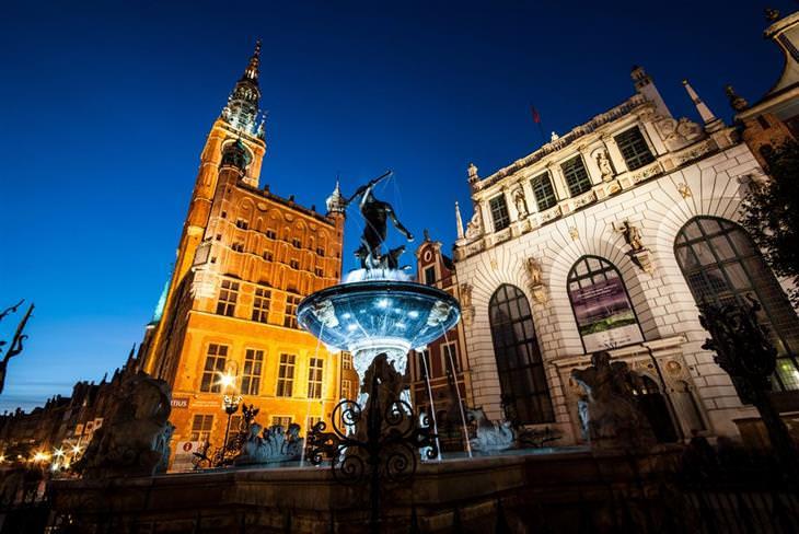 ערים מומלצות לנופש באירופה