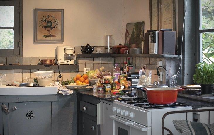 טריקים גאוניים למטבח