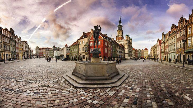 פולין