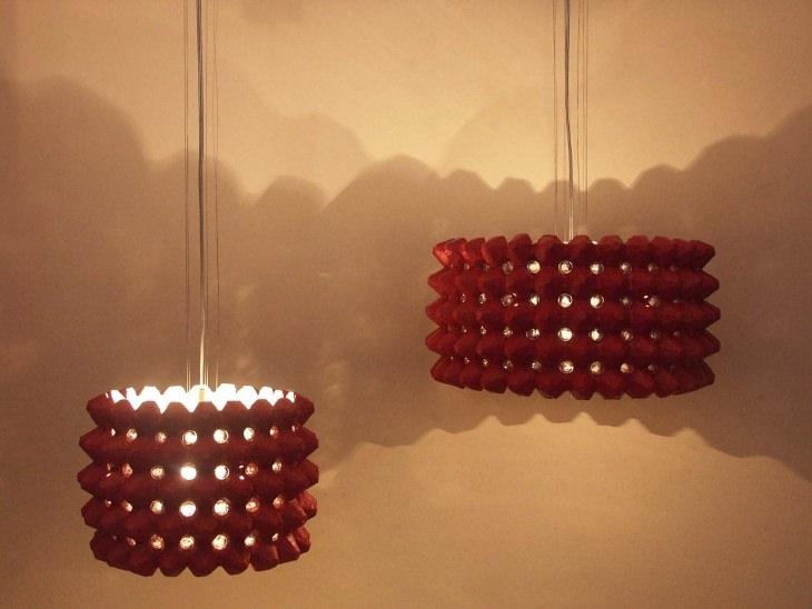 עיצובים לבית מתבניות ביצים