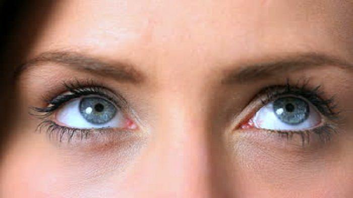 תרגילים לחיזוק העיניים
