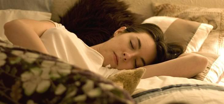 אתגר השבועיים לשינה טובה יותר