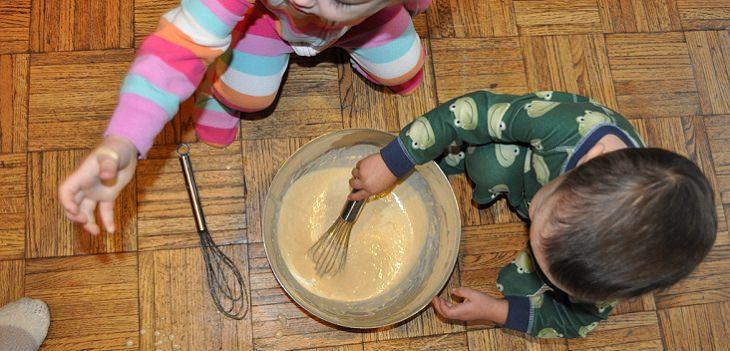 הוראות להכנת הפנקייק הטעים ביותר