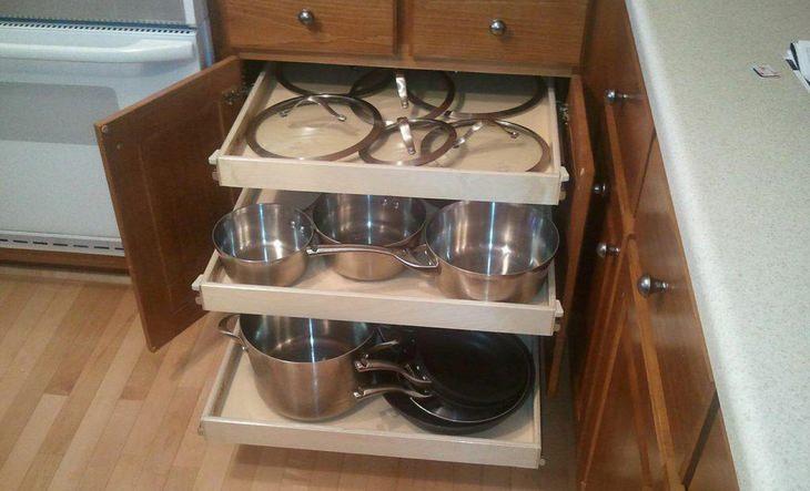 שינויים קטנים במטבח שיעזרו לעבוד בצורה חכמה יותר