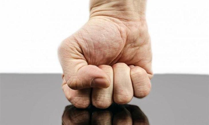 התמודדות עם כעס