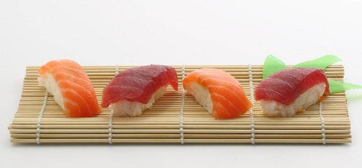סודות המטבח היפני