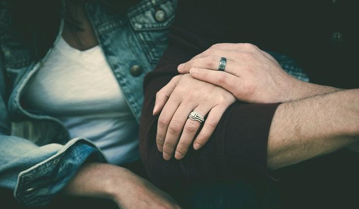 סודות של זוגות מאושרים