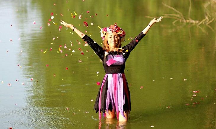 12 צעדים לאושר