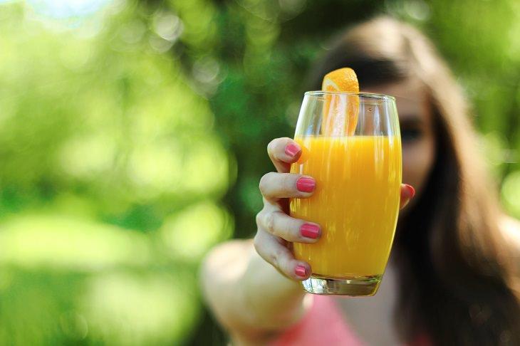 משקאות להורדת כולסטרול