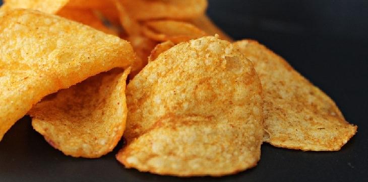 תחליפי מזון לא בריאים