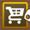 אייקון עגלת קניות