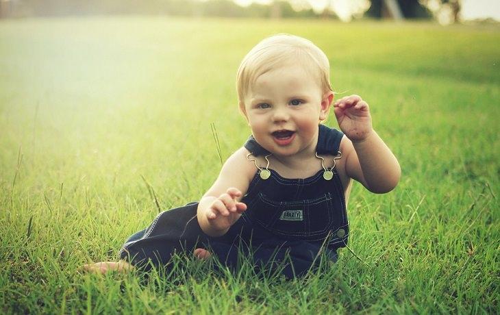 תמונות של תינוקות