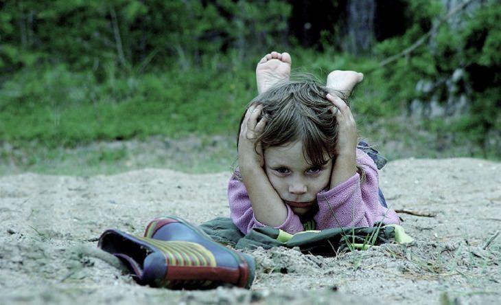 חינוך עדין לילדים