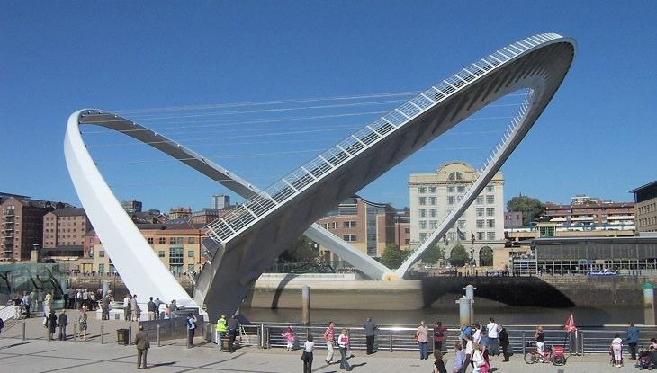 גשר גייטסהד